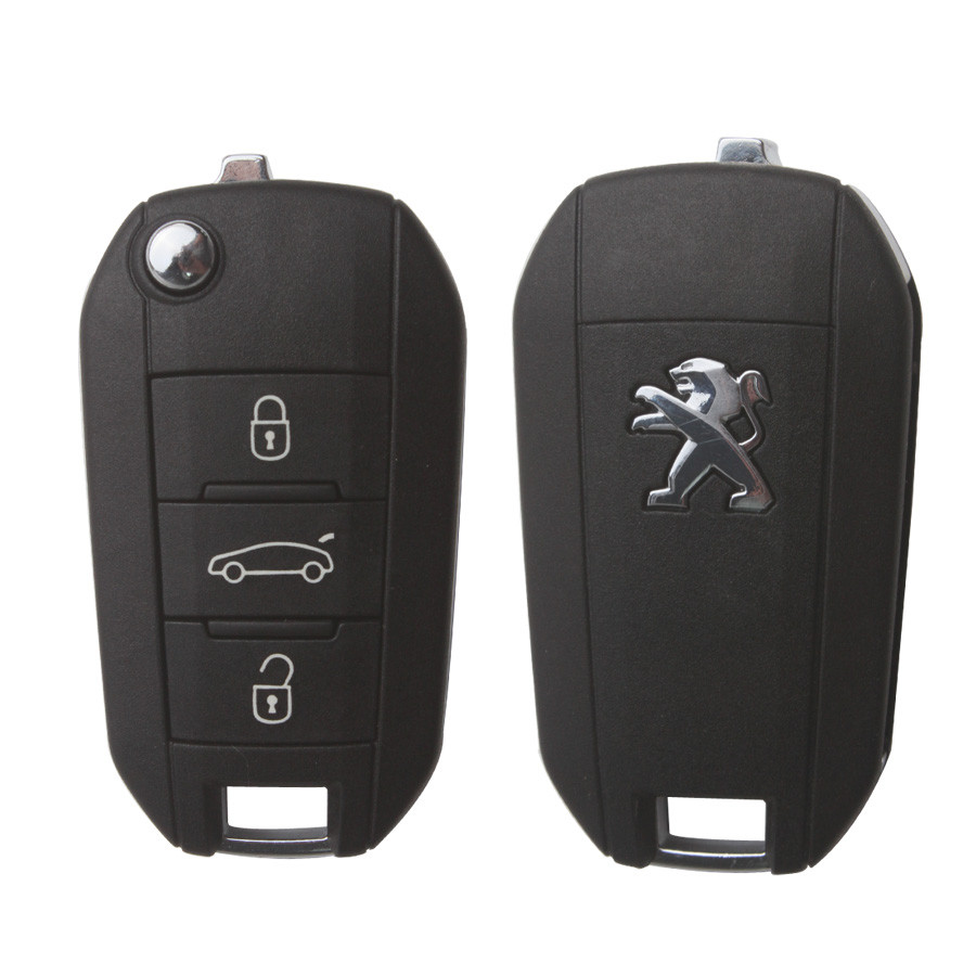 Image Gallery Peugeot Key