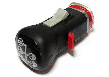 Gear knob selector Volvo FH 1655853 20488056 4630490500