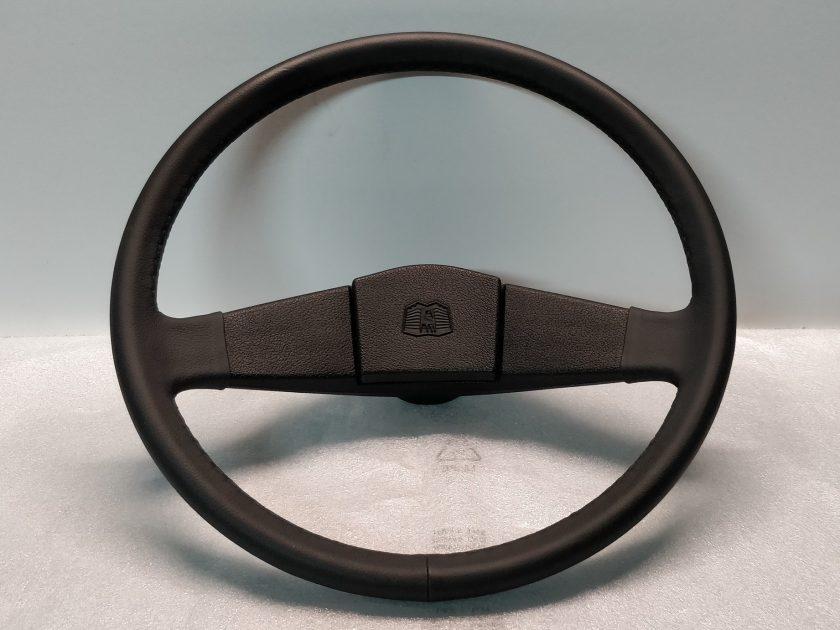 VW Steering wheel Golf 1 Wolfsburg Polo Jetta Caddy 321419661 A Cabriolet