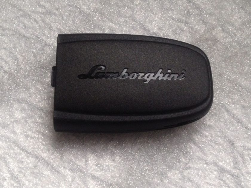 Lamborghini aventador huracan remote key shell case