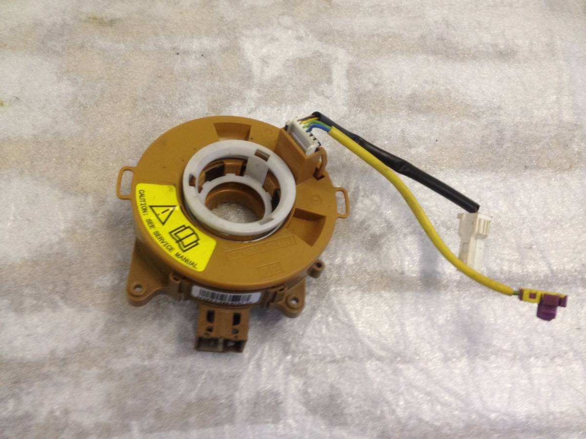 Citroen Relay Fiat Ducato Airbag Squib Clock Spring Oem Peugeot Boxer