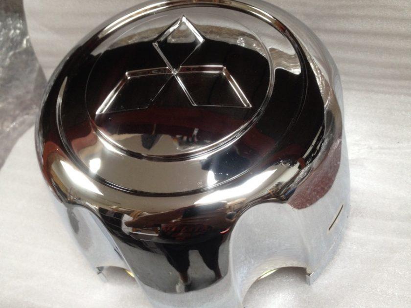 centre hub cap 135mm Pajero L200 Delica Shogun 816581