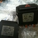 hazard switch bmw E30 1381176