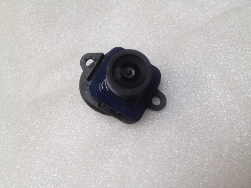VOLVO V40 REAR VIEW CAMERA 31381184 2012+