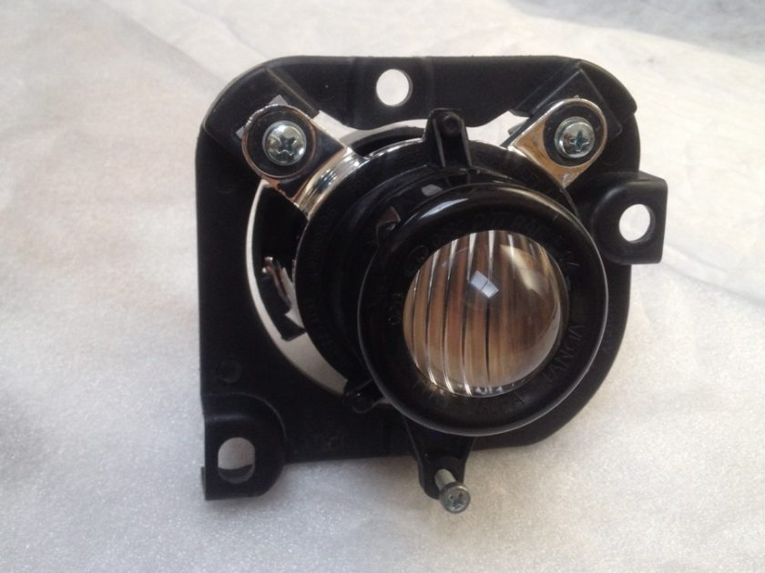 fog light Fiat 500; 500L left 51786774