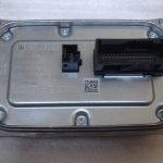 MERCEDES W222 S headlight control module A2229004505