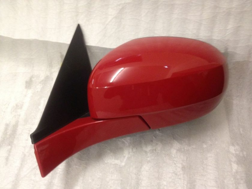 wing mirror suzuki swift 10-2015 left R501