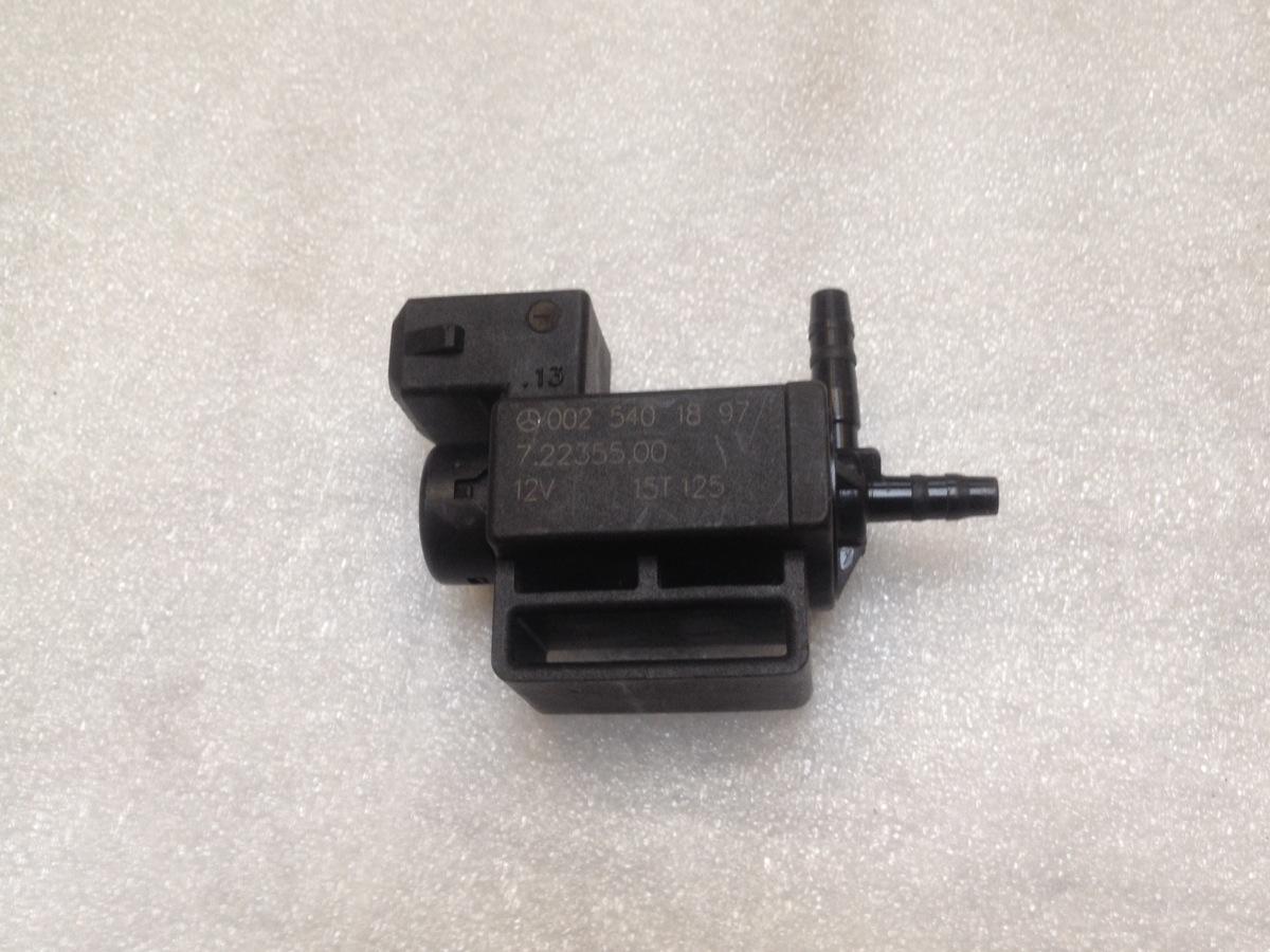 change valve for egr mercedes 0025401897 ml w163 clk w209. Black Bedroom Furniture Sets. Home Design Ideas