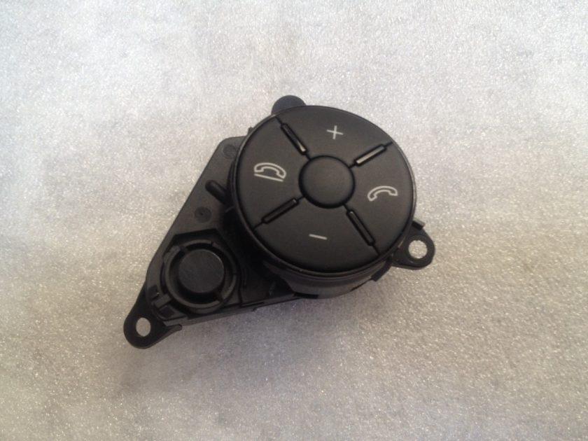 steering wheel controls Vito Viano 639 9069052000