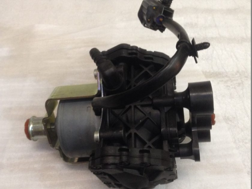 Tesla Brake vacuum pump 105074 03.7102-0640.4