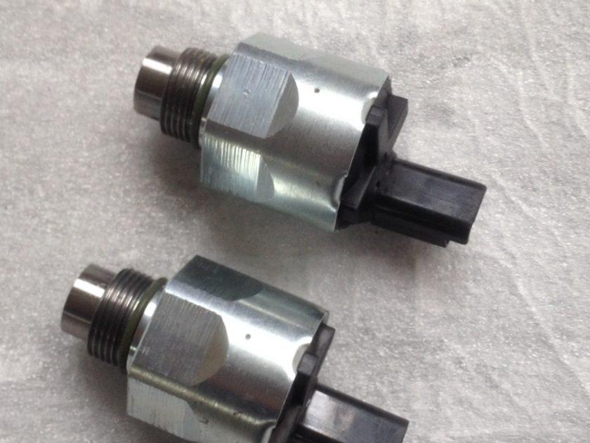 Fuel pressure valve sensor A2C59506225 X39800300005Z 193341 1.4 2.0hdi citroen peugeot