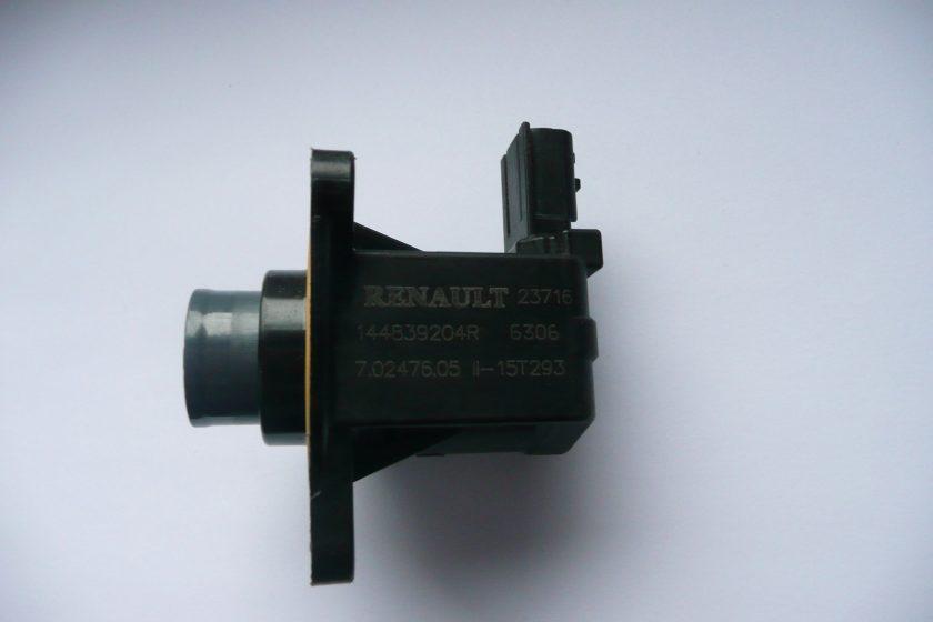 turbo actuator renault 1.2 144839204r 70247605 scenic 3 megane 3 clio 4 Valve
