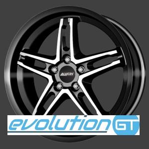 """18"""" Alloy wheels Poison Cup Alutec ET30 5x112 Porsche Macan Audi A4 S4 A5 S5 A6 S6 A7 S7 A8 Q5 Q7"""