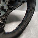Steering wheel Facelift 2005+ BMW E60 E63 E61 m-sport 6058833 Custom