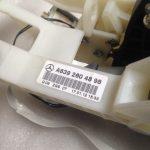 Gear selector LHD Mercedes vito viano 639 automatic A6395450432 6392604998