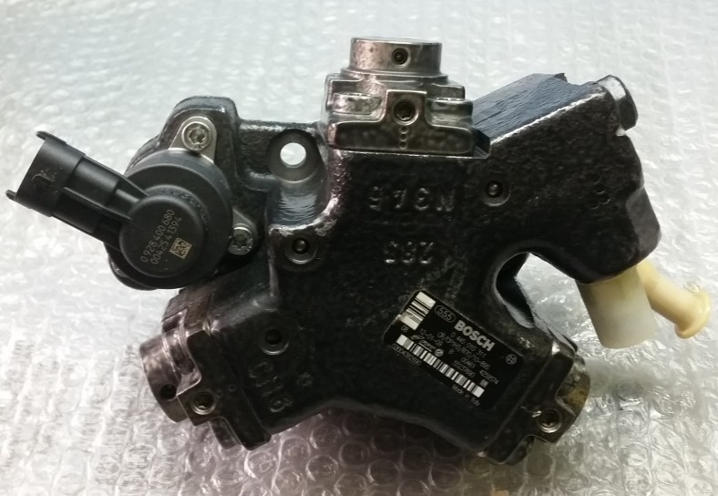 pressure pump Diesel 1.3 55237690 0445010311