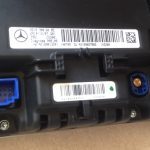 Mercedes CLS W218 display screen A2189006005 NEW