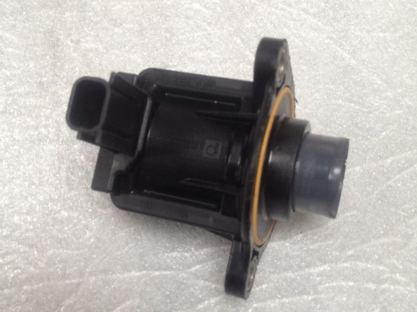 RENAULT TURBO ACTUATOR VALVE 144839204R 70247605