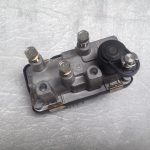 BMW turbo regulator actuator 49335-19411 6NW010430-04