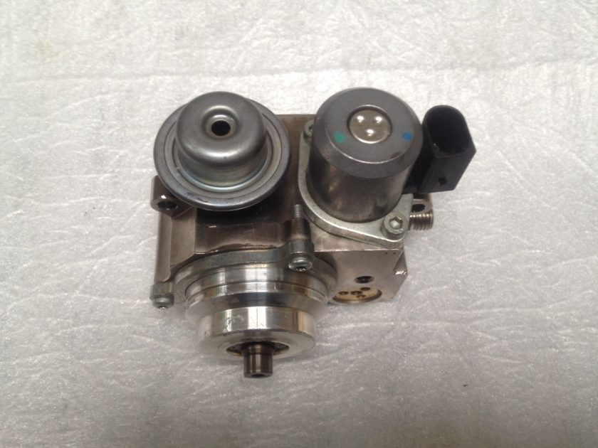 high pressure pump mini 7592429 N18 engine