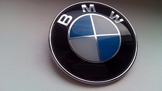 1970248 emblem badge bmw E65 E31 E53 Z3 850 E66