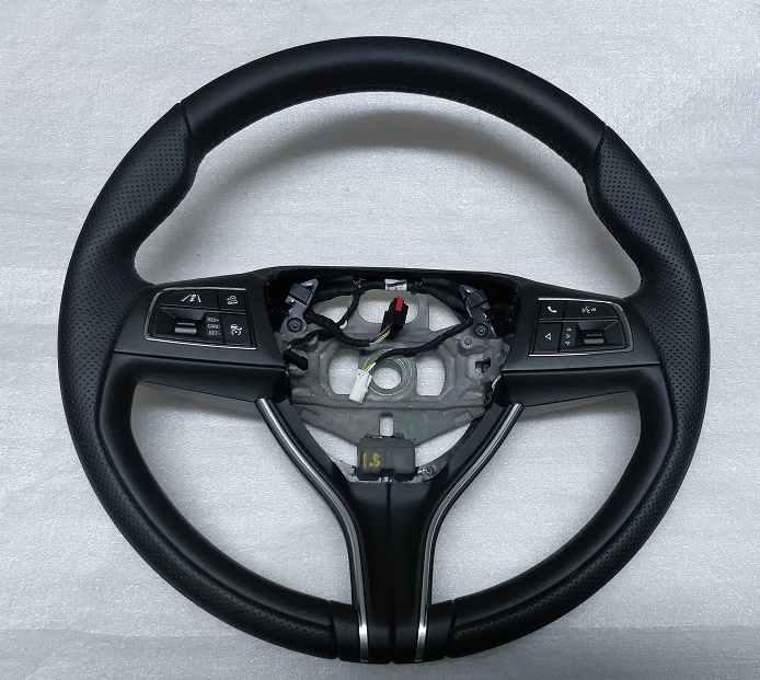 MASERAT STEERING WHEEL GRANSPORT QUATTROPORTE GHIBLI LEVANTE