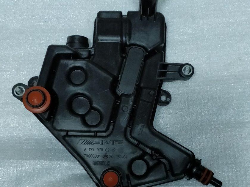 Mercedes Oil Separator AMG V8 A1770780219