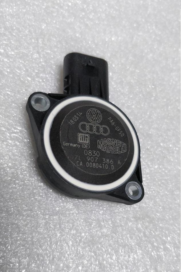VW AUDI - AIR INTAKE MANIFOLD FLAP POSITION SENSOR 2 0 PETROL 07L907386A