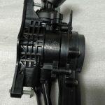 Mazda Thermostat cooling regulator valve PYFB 1516Z-A 587693.01