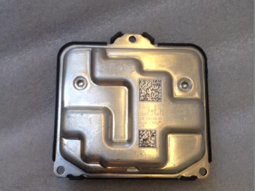 headlight control module LED A3 8V TT 8s0907397D