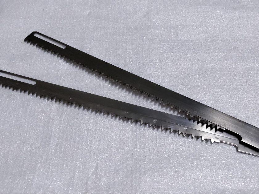 Alligator saw blade for DeWalt DT2960 DW390 DW391