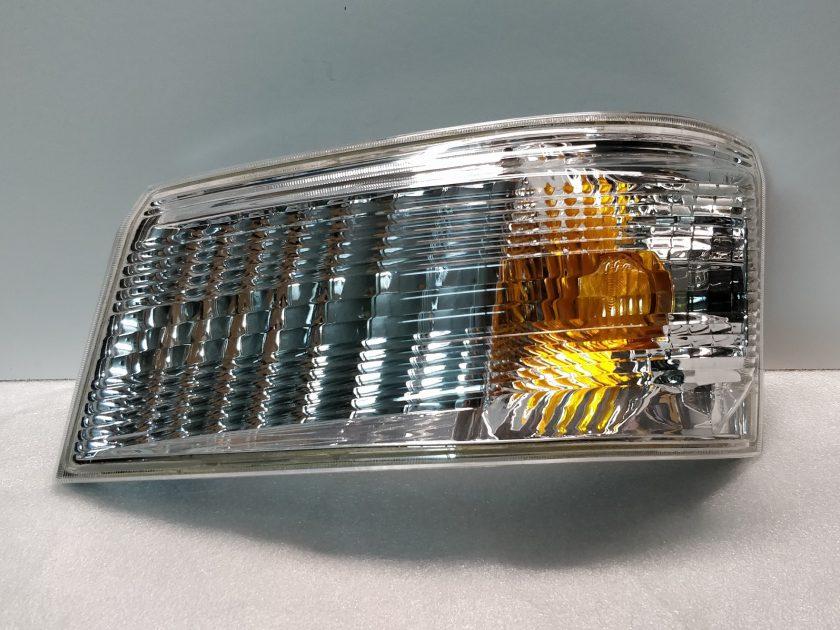 indicator light Mitsubishi Canter Fuso left 2011
