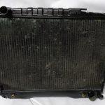 Mercedes cooling Radiator R107 1075010901 (8)