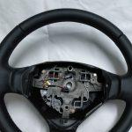 Steering wheel Peugeot Partner Citroen Berlingo 96809101ZD 2008+