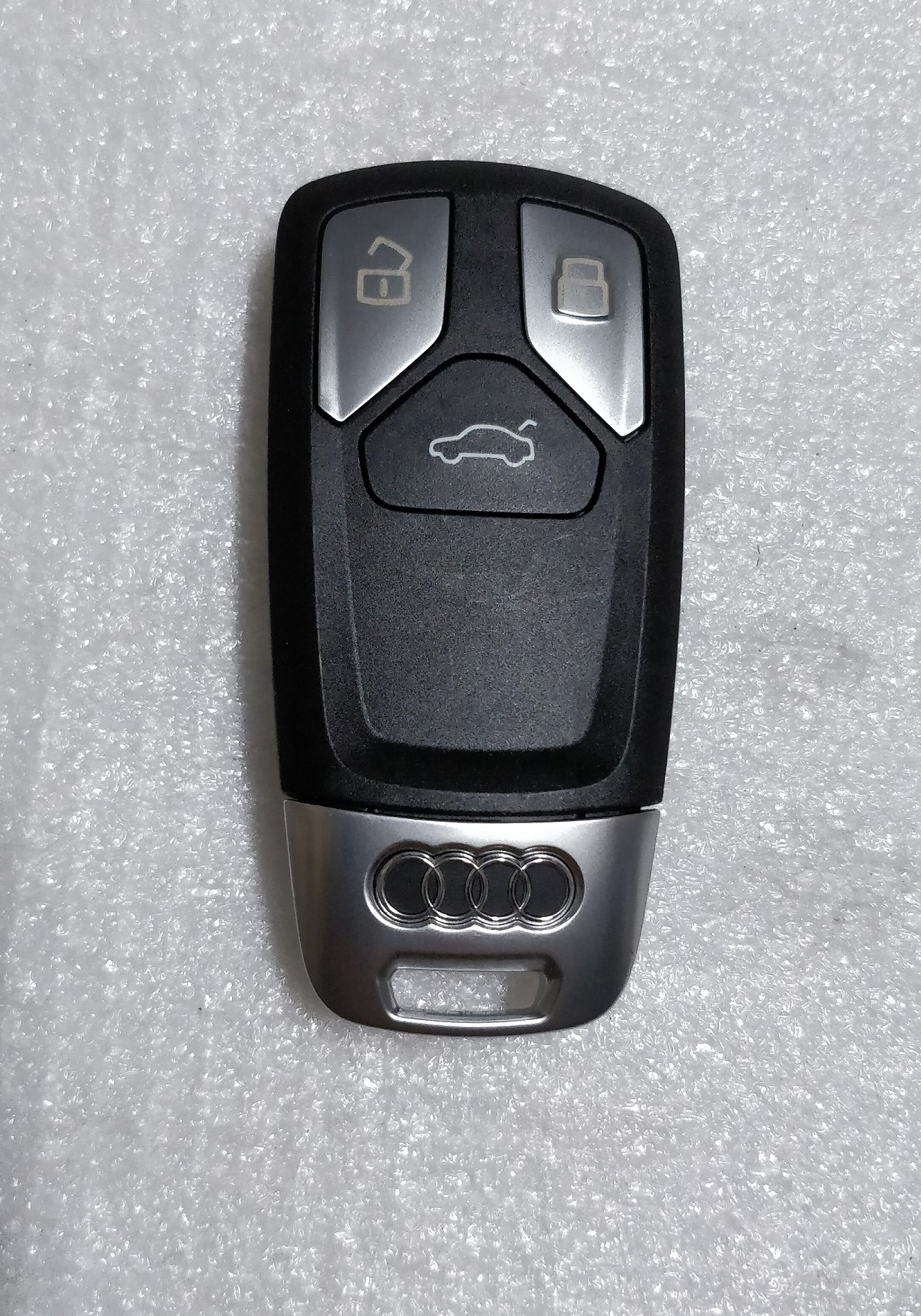 AUDI SMART KEY S-LINE 4M0959754 TTS TT SQ7 Q7 Remote