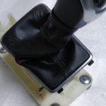 Gear lever knob V40 XC40 Manual 12-16 31367363 1000249748 illuminated