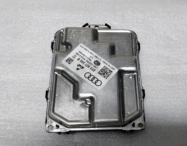 AUDI headlight control module 8V0907399 B tiguan touran golf 7 A3 8V VW