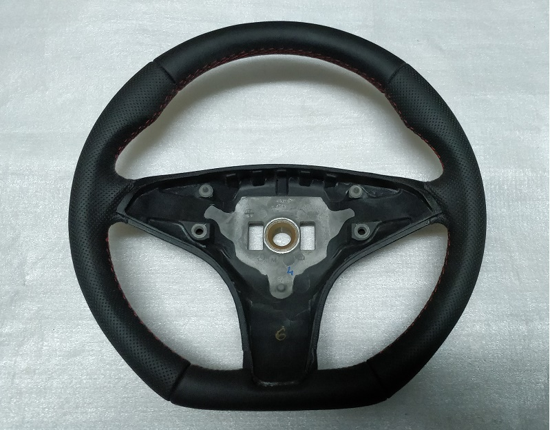 mERCEDES mERCEDES c63 w204 STEERING WHEEL CUSTOM FLAT BOTTOM GLK A2044601103 3058092 3058087 A2044601203 RED STITCHc63 w204 STEERING WHEEL CUSTOM FLAT BOTTOM GLK A2044601103 3058092 3058087
