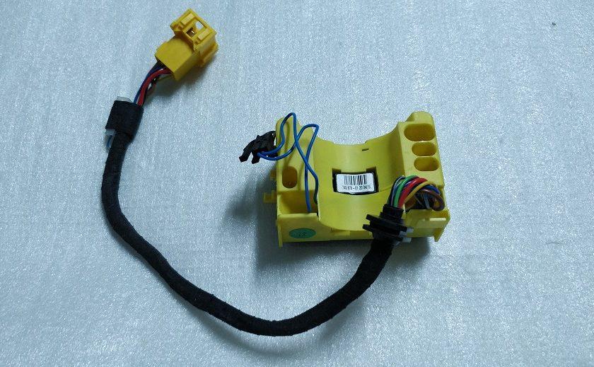 heater control ECU Scania 24v D2 225102003101 225102003100 EBERSPACHER