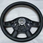 Steering Wheel DAF 85 105XF leather