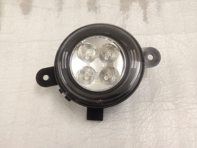 Renault DRL light LED twingo 3 2014+ Right 266007904R