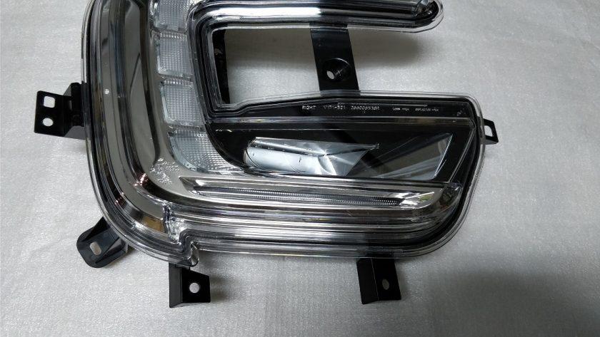 Renault Captur DRL light LED Right 266006538R