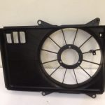 Suzuki Swift 1.3 DDiS radiator fan surroud Swift