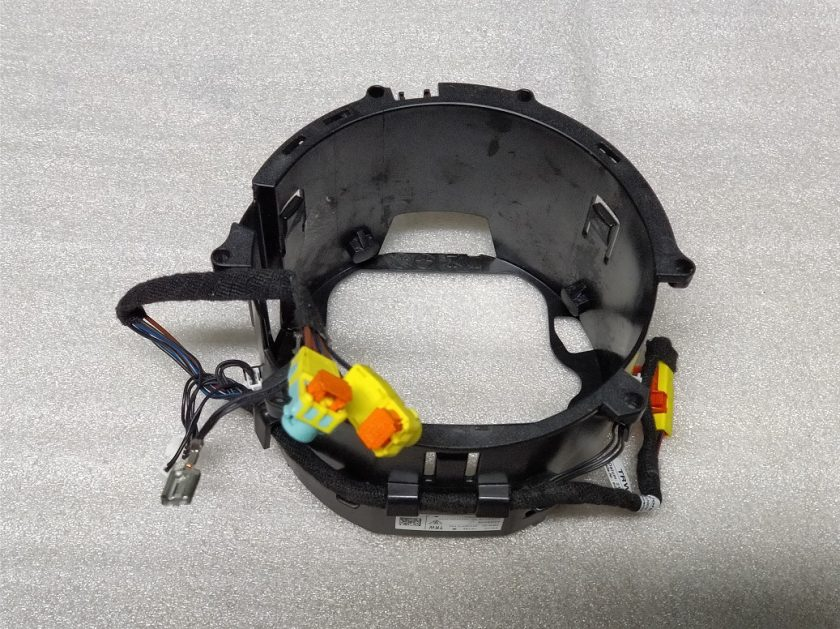 Steering wheel insert base 99134780359 62440370 F00 PORSCHE 991 981 997