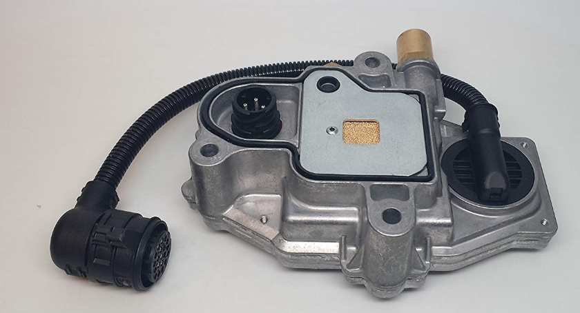 Gearbox Gear Solenoid Valve 22327063 Volvo FH i-shift 21008344, 21710522