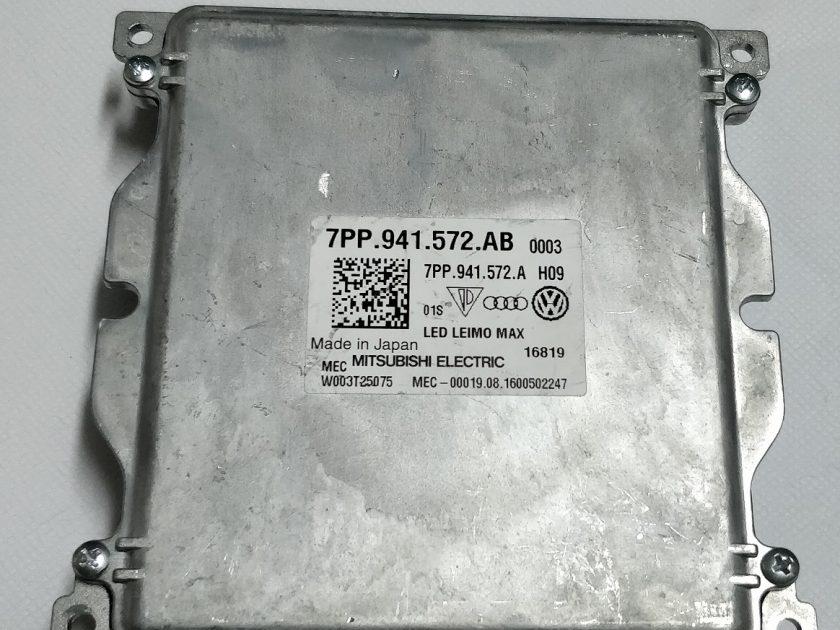 Headlight Module Xenon 7PP941572AB Vw Tiguan Passat B8 Audi