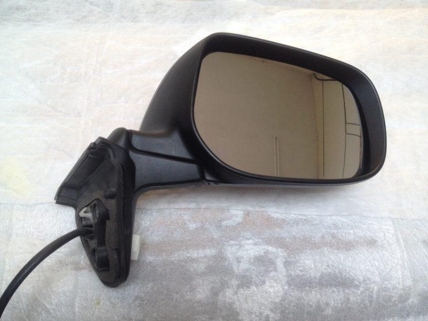 Wing mirror toyota auris Right for RHD, manual folding heated 2009-2013
