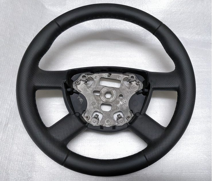 Ford Transit MK7 Steering wheel New Leather 6C11-3600
