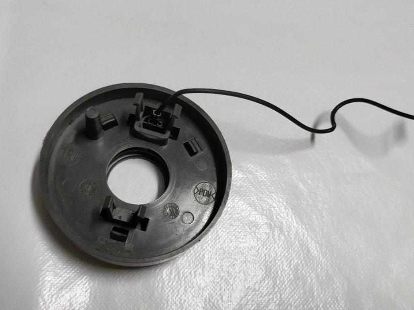 Mercedes clock spring Vito W638 slip ring
