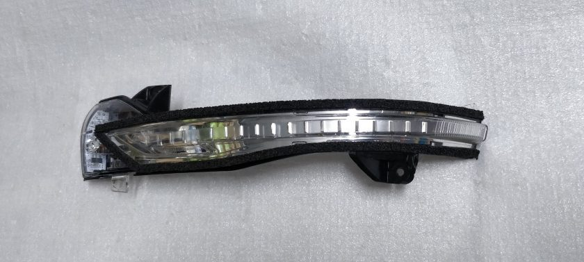 mirror indicator Nissan juke left 26165BV80A